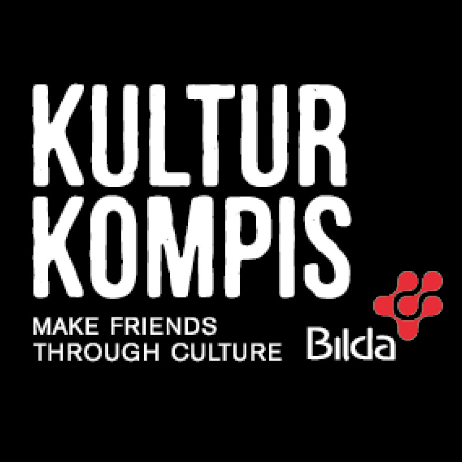Kulturkompis-Logo