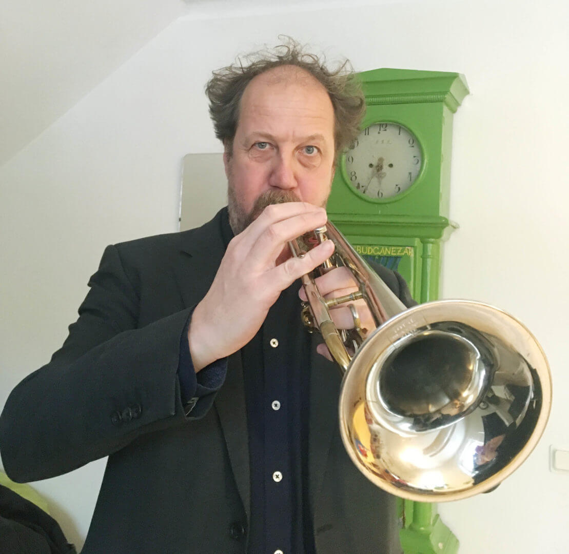 Martin Q Larsson
