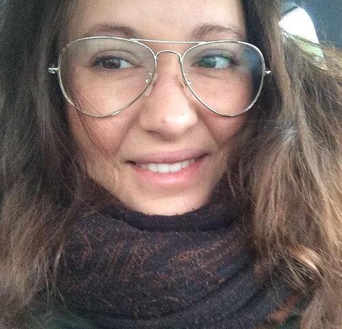 Nicolette Kozma