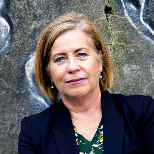 Kerstin Fagervall