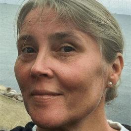 Merja Metell, Reputation management expert.
